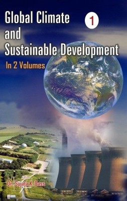 Global Climate and Sustainable Development (Structure of Global Climate Change), Vol. 1 (English) by 0 on Textnook.com