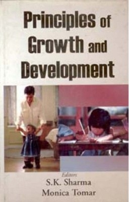 Principles of Growth And Development (English) 01 Edition by S. K. Sharma on Textnook.com