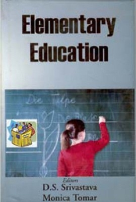 Elementary Education (English) 01 Edition by D. S. Srivastava on Textnook.com