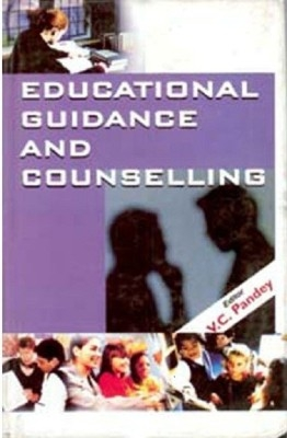 Educational Guidance And Counselling (English) 01 Edition by V. C. Pandey on Textnook.com