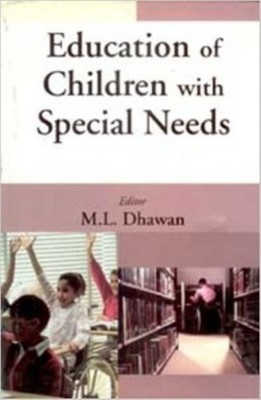 Education of Children With Special Needs (English) 01 Edition by M. L. Dhawan on Textnook.com
