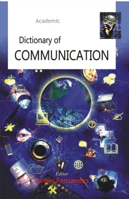 Dictionary of Communication (English) 01 Edition by James Fernandes on Textnook.com
