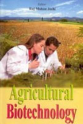 Agricultural Biotechnology (English) 01 Edition by Rajmohan Joshi on Textnook.com