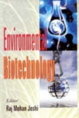 Environmental Biotechnology (English) 01 Edition by Rajmohan Joshi on Textnook.com