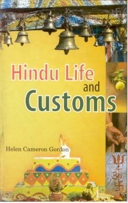 Hindu Life And Customs (English) 01 Edition by Helen Cameron Gordon on Textnook.com