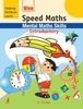 Speed Maths - 0,  Introductory by A. Parker on Textnook.com