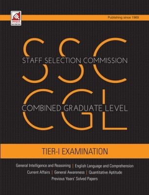 Ssc Combined Gradate Level Tier - 1(Eng) by R. K. Sharma on Textnook.com
