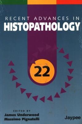 Recent Advances In Histopathology No.22 by Underwood on Textnook.com