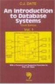 Introduction to Database System Vol 1 by C J Date on Textnook.com
