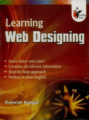 Learning Web Designing 1 Ed by Ramesh Bangia on Textnook.com