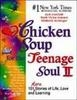 Chicken Soup For The Teenage Soul Ii 01 Ed by Jack Canfield on Textnook.com