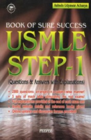 Book of Sure Success Usmle Step - 1 Questions & Answers with Explanations by Ashwin Udyawar Acharya on Textnook.com