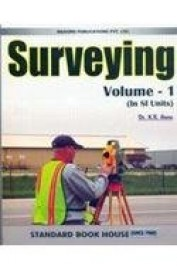 Surveying Vol 1 by Kr Arora on Textnook.com