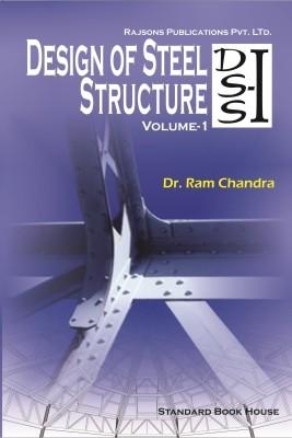 Desigi Of Steel Structure Vol 1 by Ram Chandra on Textnook.com