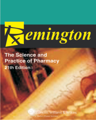 The Science & Practice of Pharmacy, 2 Vol. Set by Remington on Textnook.com
