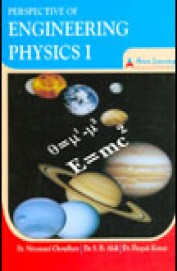 Perspective of Engineering Physics 1 by S H AbdiDeepak KumarNityanand Choudhary on Textnook.com