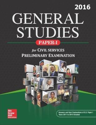 General Studies Paper 1(2016) by Mhe on Textnook.com