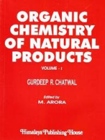 Organic Chemistry of Natural Products Vol 1 by Gurdeep R Chatwal on Textnook.com