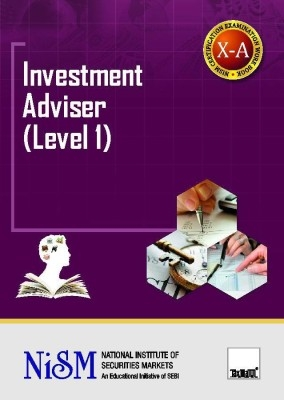 Investment Adviser (Level 1) 12015 Edn by Nism on Textnook.com