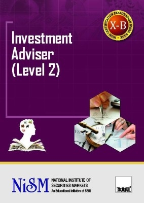 Investment Adviser (Level 2) 12015 Edn by Nism on Textnook.com