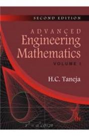 Advanced Engineering Mathematics Vol 1 by H C Taneja on Textnook.com