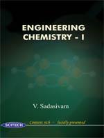 Engineering Chemistry - 1 by Sadasivam V on Textnook.com