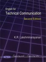 English for Technical Communication 02 Ed by Lakshminarayanan on Textnook.com
