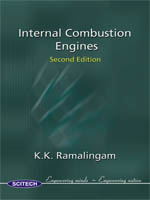 Internal Combustion Engines, 2nd Ed 02 Ed by Rama on Textnook.com
