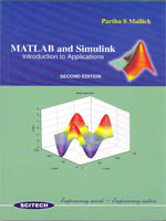 Matlab and Simulink Introductionand Appl, 2nd Ed 02 Ed by Mallick P S on Textnook.com