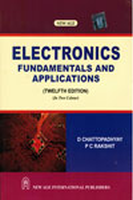 Electronics: Fundamentals and Applications, 11th Ed, 1st Ed by D Chattopadhyay on Textnook.com