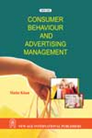 Consumer Behaviour and Advertising Management, 1st Ed by M Khan on Textnook.com