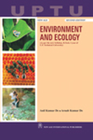 Environment and Ecology: (As Per the New Syllabus, B.Tech. 1 Year of U.P. Technical University), 2nd Ed by Arnab Kumar DeAnil Kumar De on Textnook.com