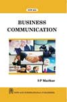 Business Communication, 1st Ed by S P Mathur on Textnook.com