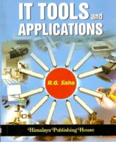 It Tools and Applications, 1st Ed by R G Saha on Textnook.com