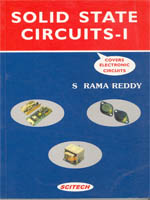 Solid State Circuits 1, 1st Ed by Reddy S R on Textnook.com
