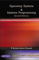 Operating Systems & Systems Programming, 2nd Ed 02 Ed by Prasad P Balakrishna on Textnook.com