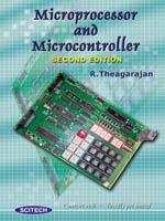 Microprocessor and Microcontroller 02 Ed by Theagarajan R on Textnook.com
