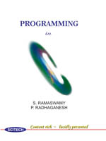 Programming In C, 1st Ed 02 Ed by Ramaswamy S on Textnook.com