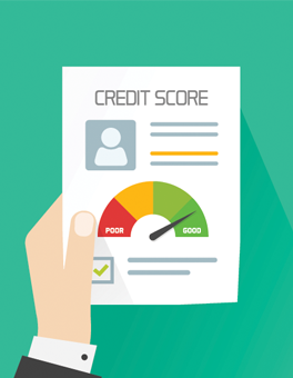 CASHe - How to improve your chances of getting a loan with better CIBIL credit scores