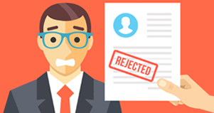 CASHe - Reasons your loan requests are getting rejected by bank