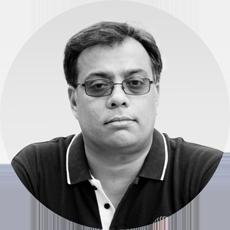 CASHe - Dr. Pulak Gosh