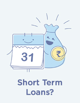 CASHe - Your Questions About Short Term Loan Needs in India Answered Here