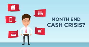 CASHe - The CASHe Loan App for Your Month-End Money Crisis