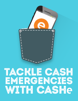 CASHe - Need Emergency Cash? – CASHe Can Help you NOW