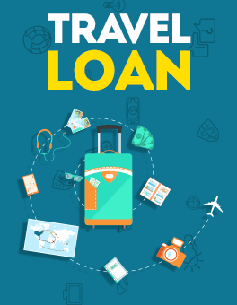 CASHe - Make your Dream Vacation Affordable With a Travel Loan from CASHe