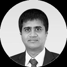 Ajay Khare