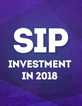 CASHe - SIP in 2018