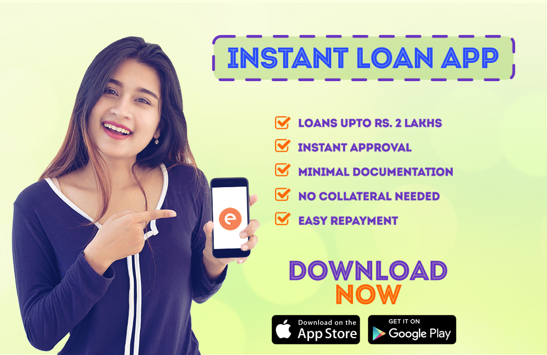 Instant Loan App – Download Instant Personal Loan App in