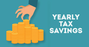 CASHe - Yearly Tax Saving from your loans