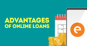 CASHe - 10 advantages of online loans and how they help us